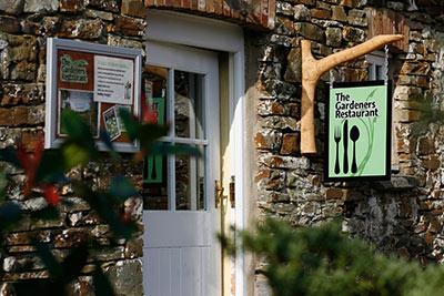 Gardeners Restaurant